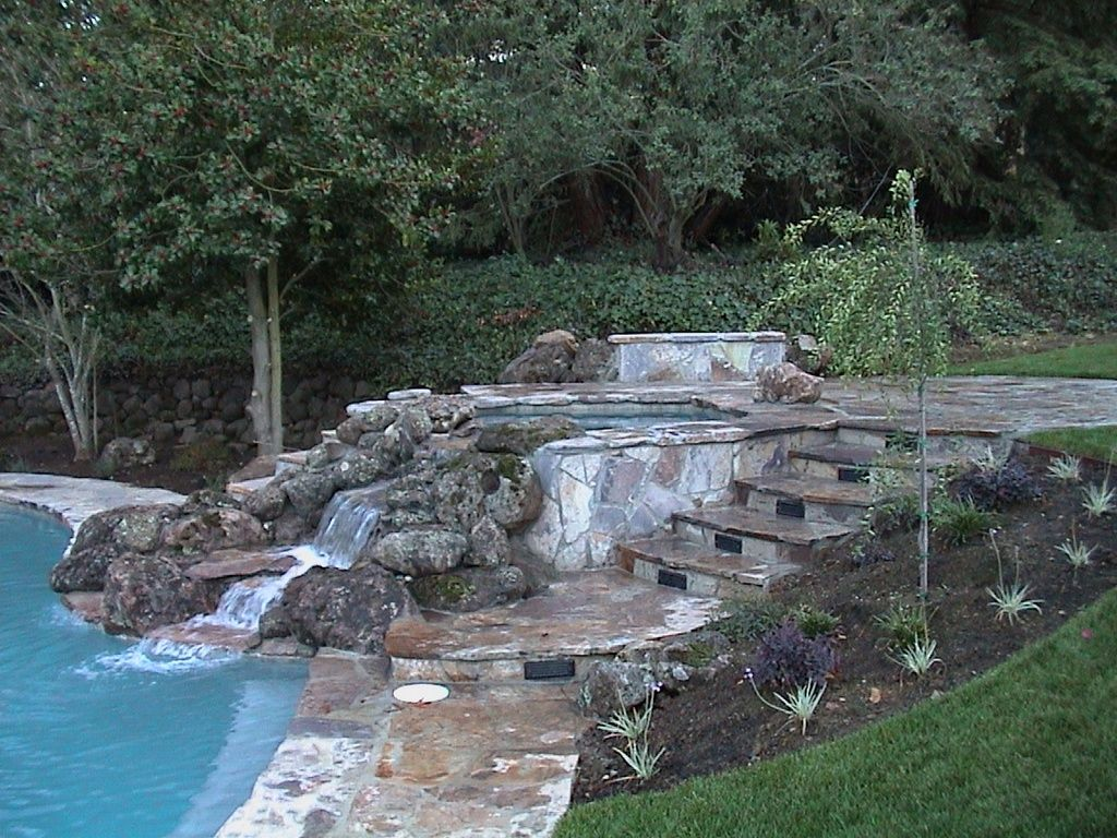 Pools Spas Water Features 2