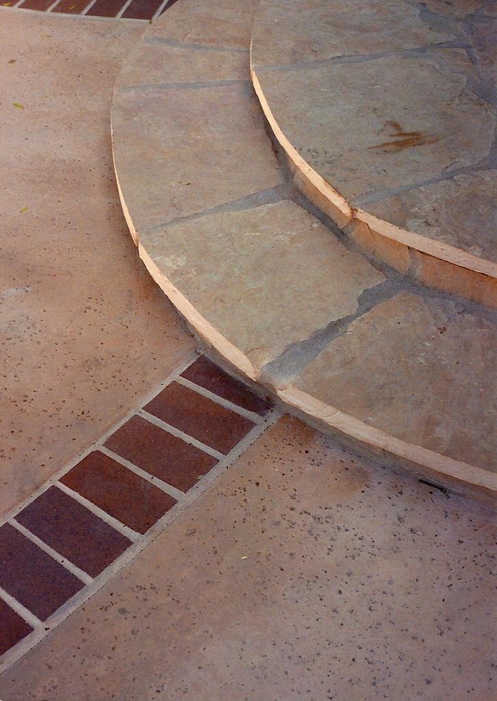 Los altos steps for 5 elements salon albuquerque