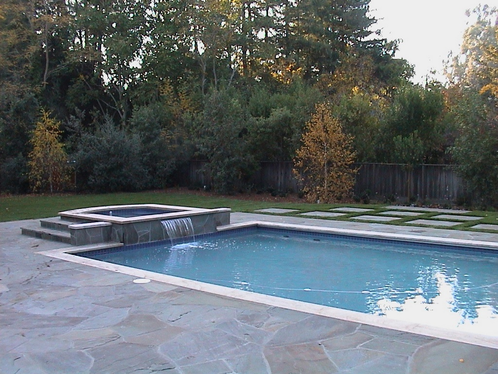 Pools Spas Water Features 1