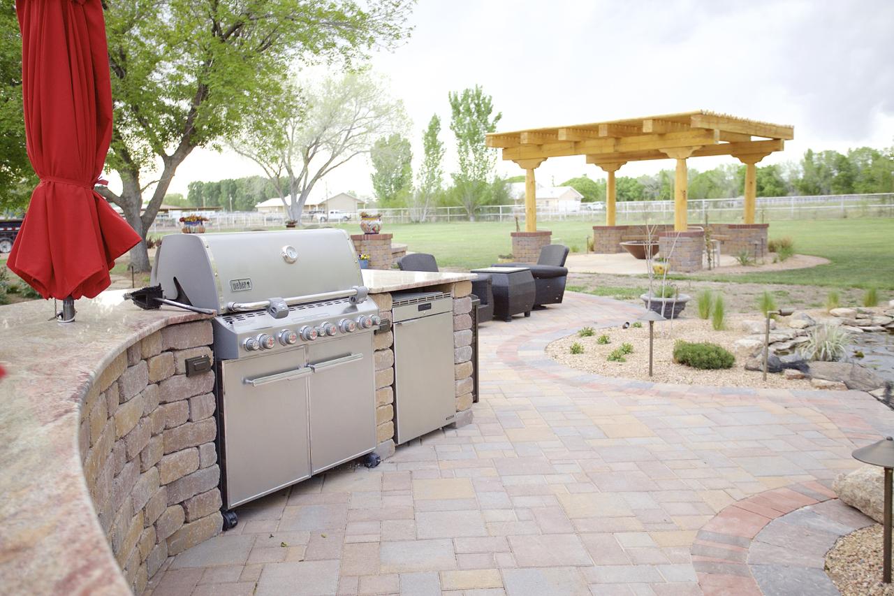 Albuquerque Landscape Architect Xeriscape Designers